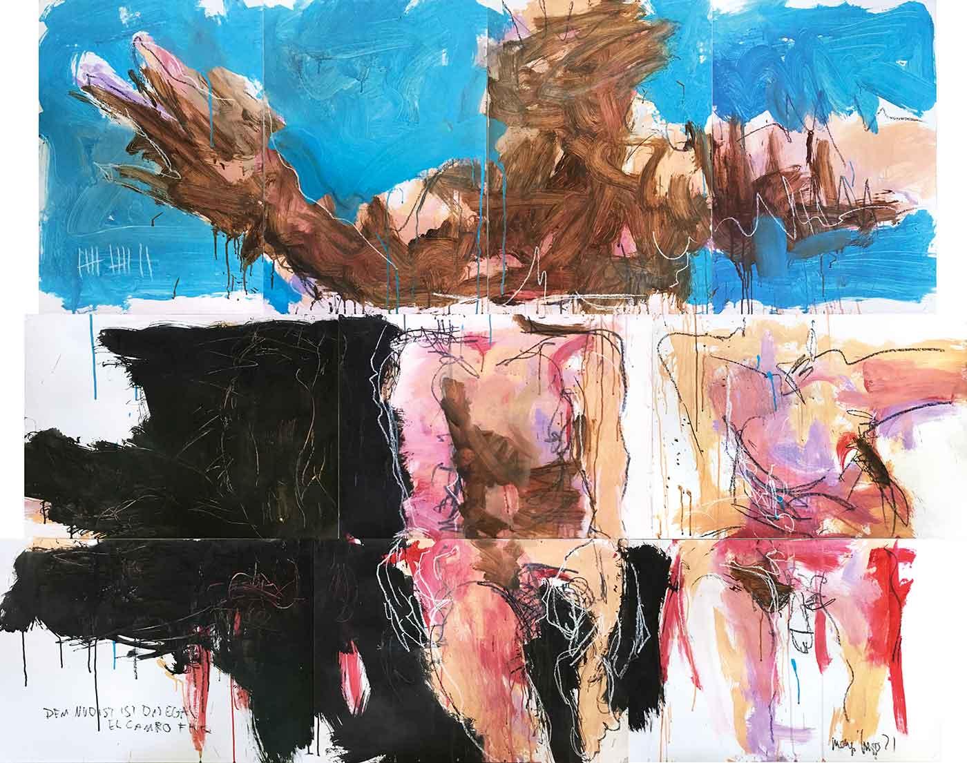 dem-nudist-ist-das-egal-mongi-higgs-kuenstler-el-campo-fkk-complete-web-konsum163-galerie-modern-art-gallery