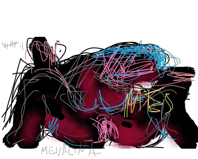 messalina-mongi-higgs-artist-painter-maler-kuenstler