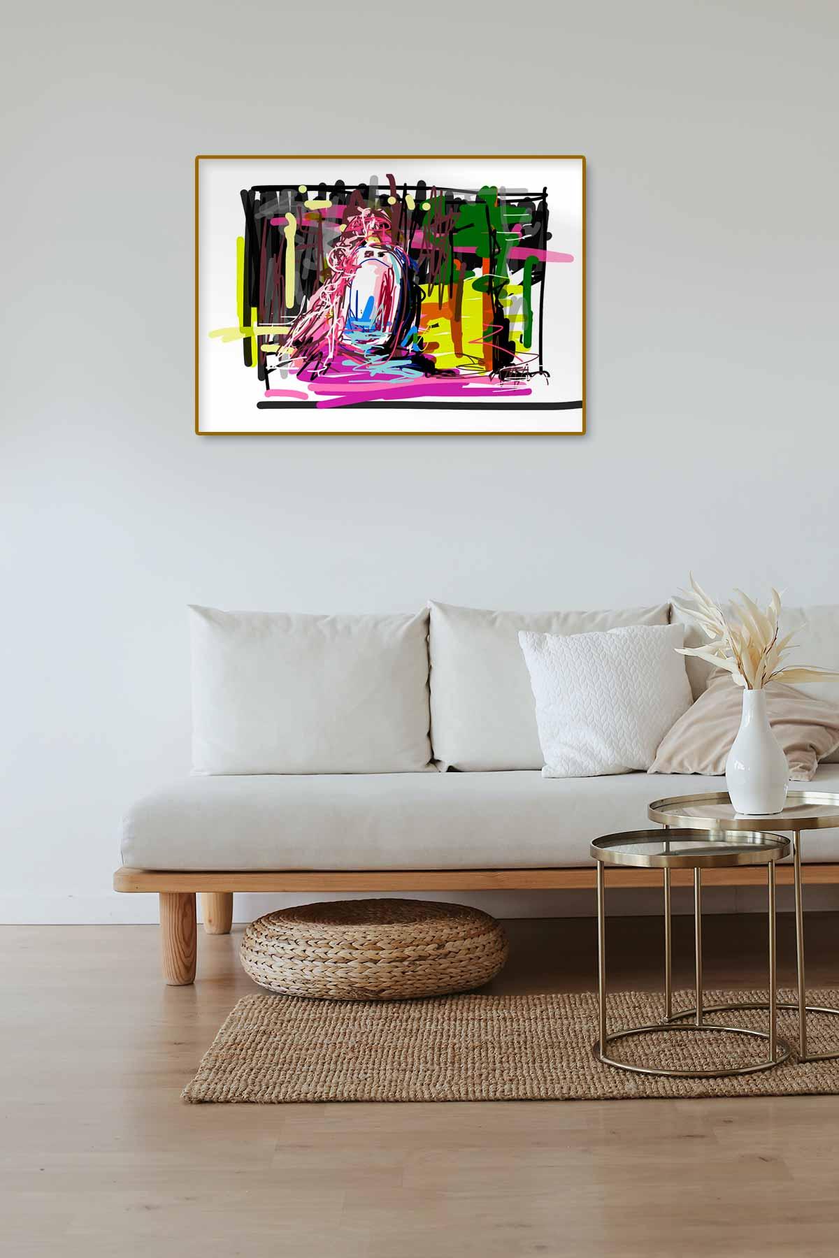 mongi-higggs-in-the-woods-edition-120mal90cm-giclee-print-artist-kuenstler-konsum163-modern-art-gallery-roomed1