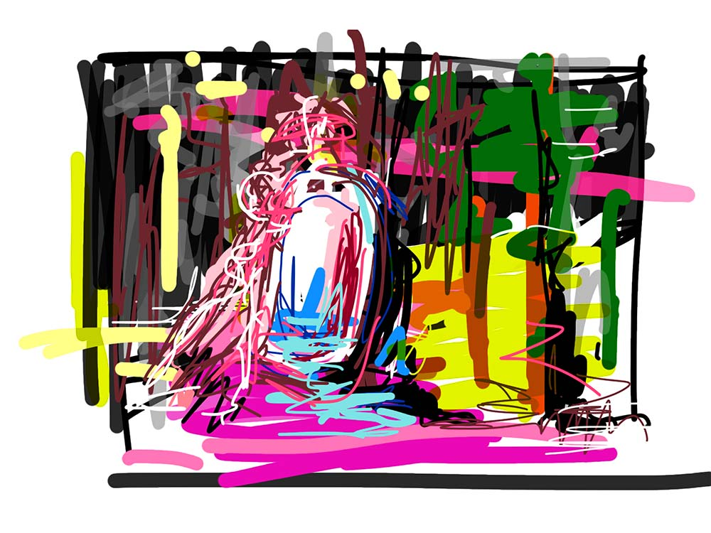 mongi-higggs-in-the-woods-edition-120mal90cm-giclee-print-artist-kuenstler-konsum163-modern-art-gallery