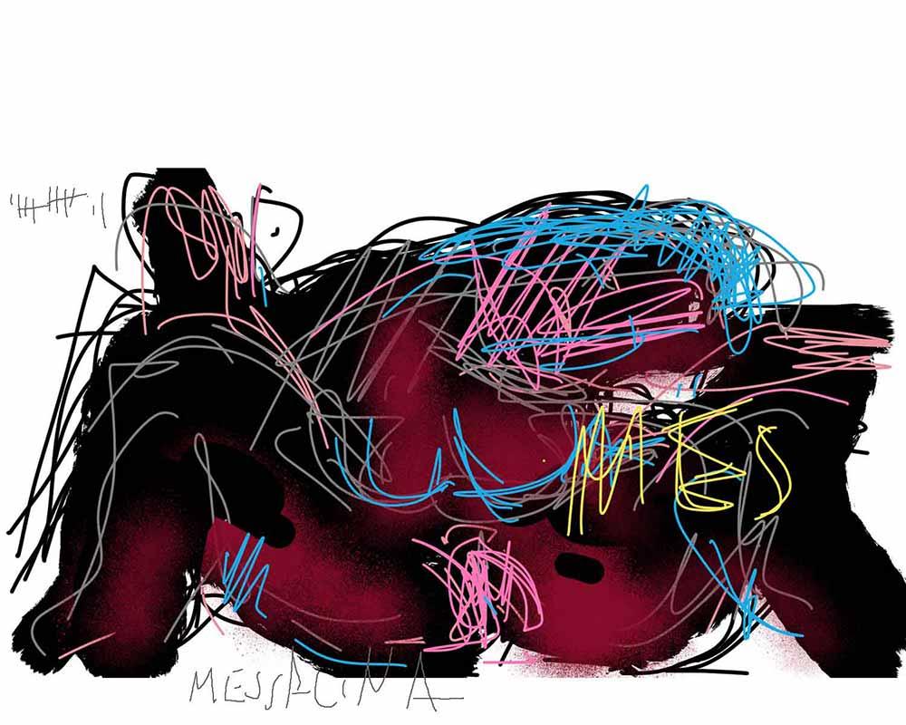 mongi-higggs-messalina-edition-70mal100cm-giclee-print-artist-kuenstler-konsum163-modern-art-gallery