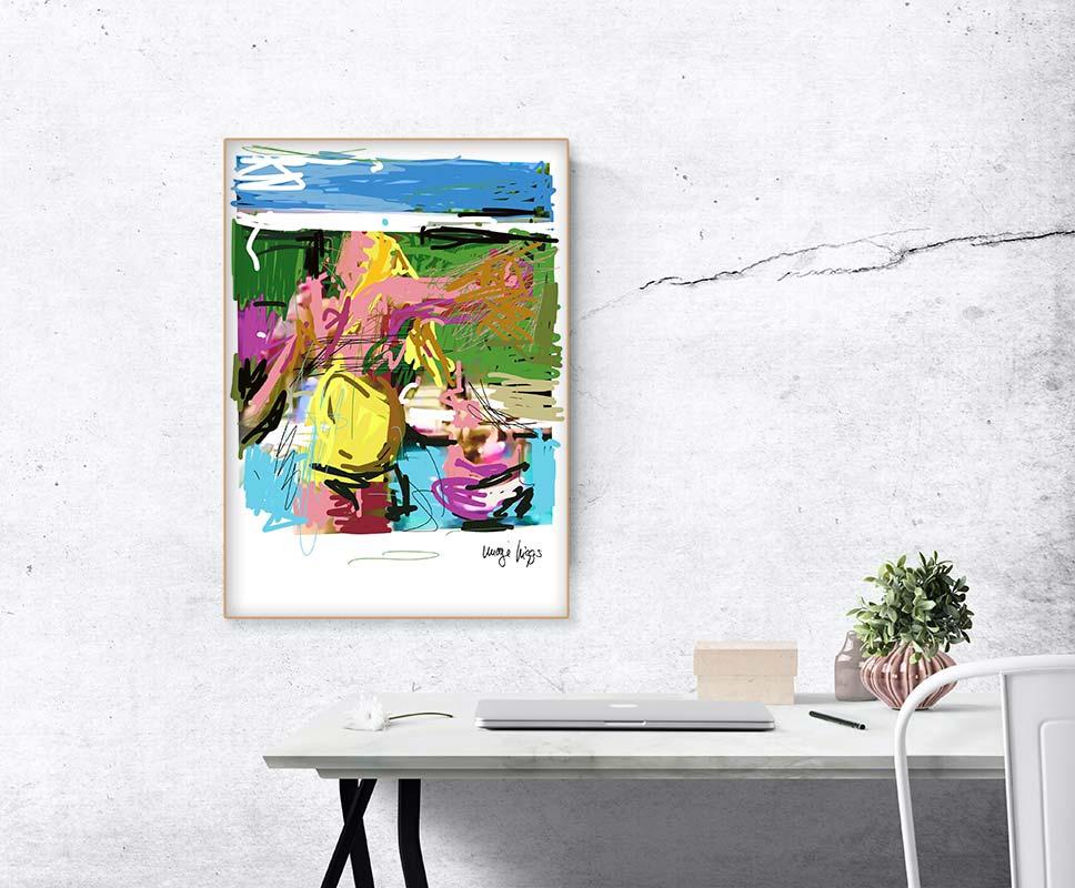 mongi-higggs-pool-roomed-edition-50mal70cm-giclee-print-artist-kuenstler-kondum163-modern-art-gallery