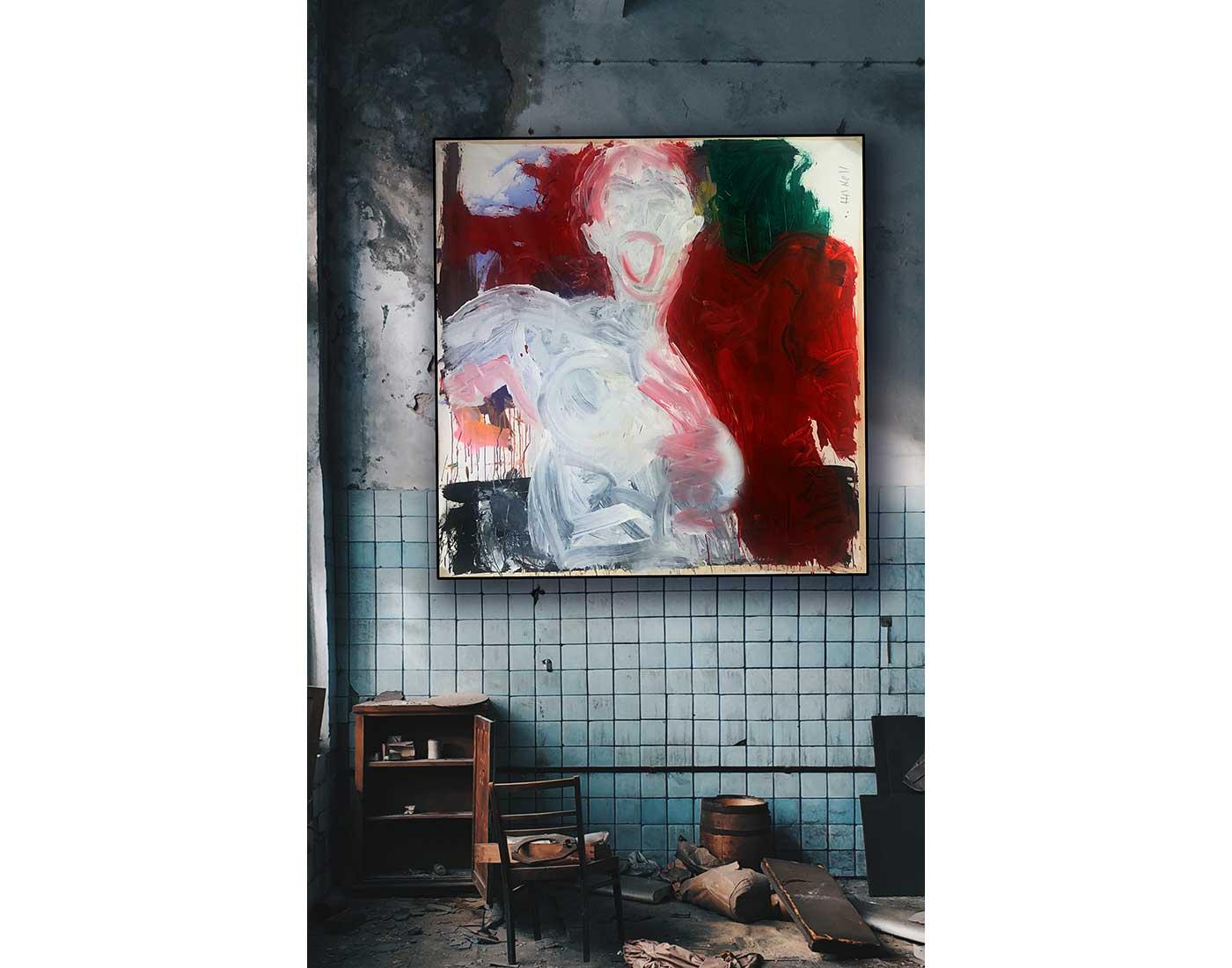 mongi-higgs-artist-painter-kuenstler-maler-manUp-wall