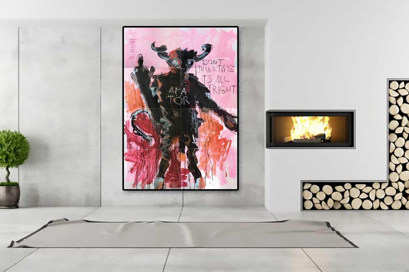 monngi-higgs-painter-artist-maler-kuenstler-amatoer-wall