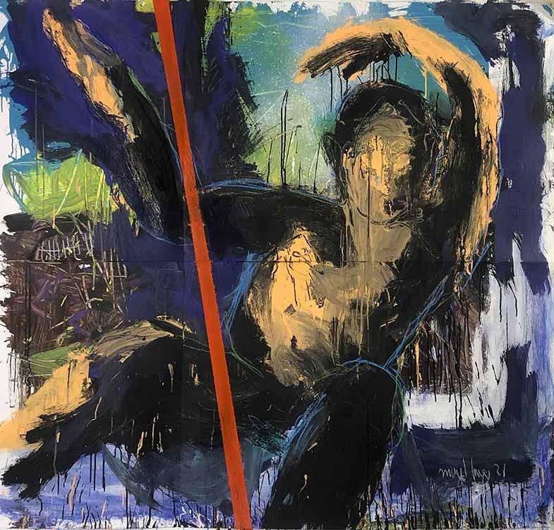 traktorist4-mongi-higgs-artwork-gemaelde-konsum163-galerise-modern-art-gallery-single
